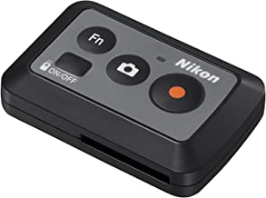 Nikon ML-L6 Wireless Remote Control for KeyMission 170 & 360 Action Cameras