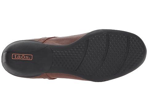Taos Footwear Ta Dah Whiskey Outlet 2rsGXQf
