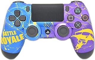 Royale Playstation 4 DualShock Custom Controller - Pintado a mano