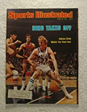 Best larry bird indiana state sports illustrated cover Reviews