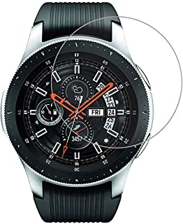 M.G.R.J® Tempered Glass Screen Protector for Samsung Galaxy Watch 46mm / Samsung Gear S3