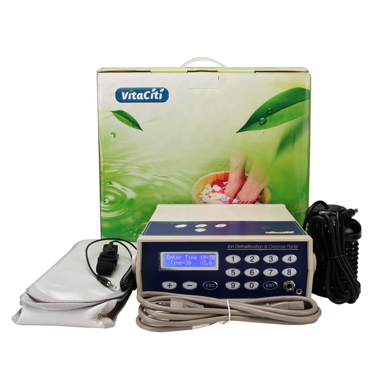 Vitaciti Professional Cleanse Machine Arrays