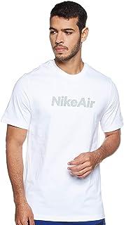 تي شيرت Nike رجالي M NSW SS TEE NIKE AIR HBR 1 (عبوة من قطعة واحدة)