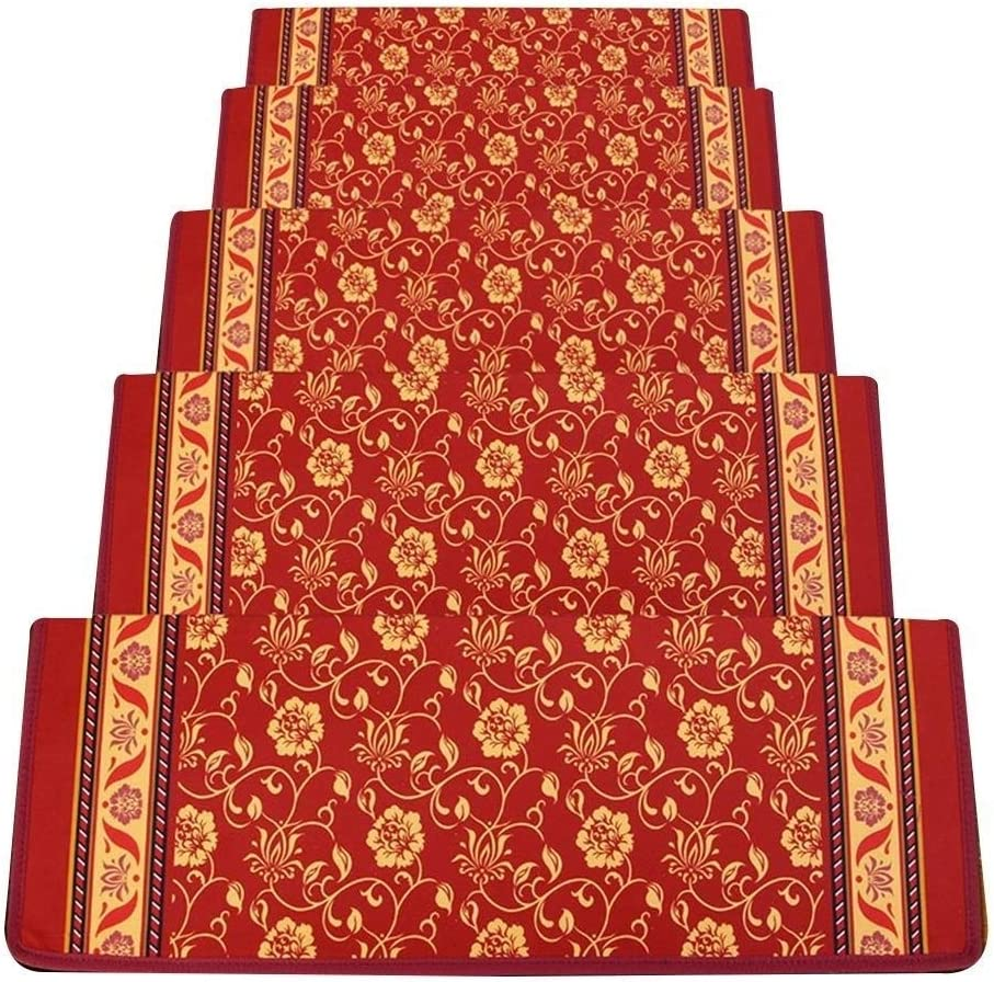 Carpets Bombing free shipping Stairs Treads For Steps Mats Tread shopping Slip Non Stair