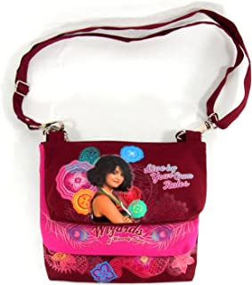 Wizards of Waverly Place Starring Selena Gomez - Triple Compartment Shoulder Bag