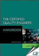 The Certified Quality Engineer Handbook