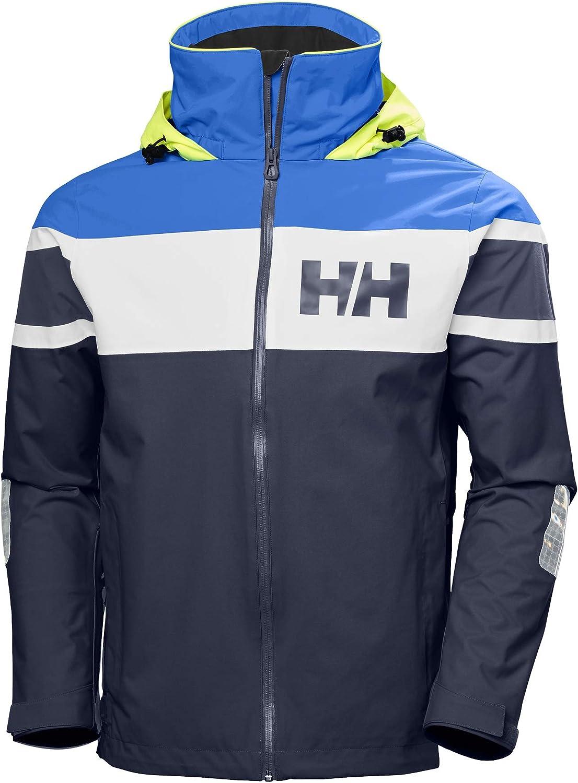 Helly-Hansen Men's Salt Jacket Low price Flag Boston Mall