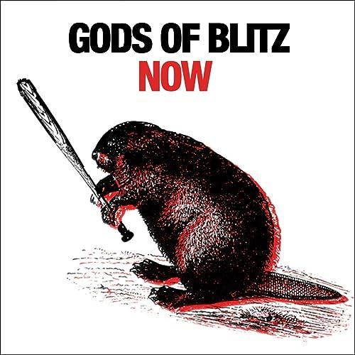 Gods Of Blitz - Now