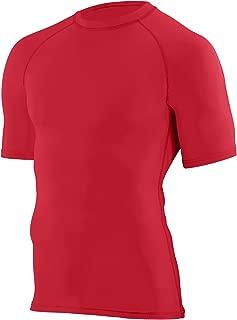 Augusta Sportswear Augusta Youth Hyperform Compression Short Sleeve Shirt