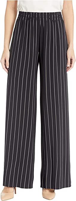 Side Stripe Boyfriend Elephant Pants