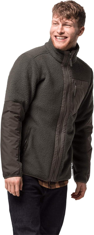 Jack Mail order cheap Wolfskin Men's Kingsway Time sale Jacket M