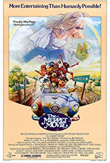 Best the muppet movie poster Reviews
