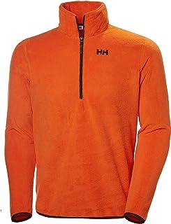 Helly Hansen Men's Feather Pile 3/4 Zip Sweatshirt