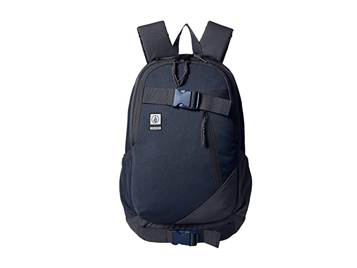 Volcom Substrate (Midnight Blue) Backpack Bags
