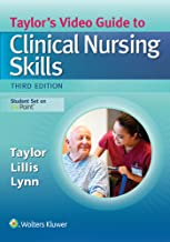 Taylor's Video Guide to Clinical Nursing Skills - Online Software (Access Card) (Taylor Video)