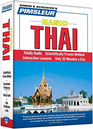 Pimsleur Basic Thai