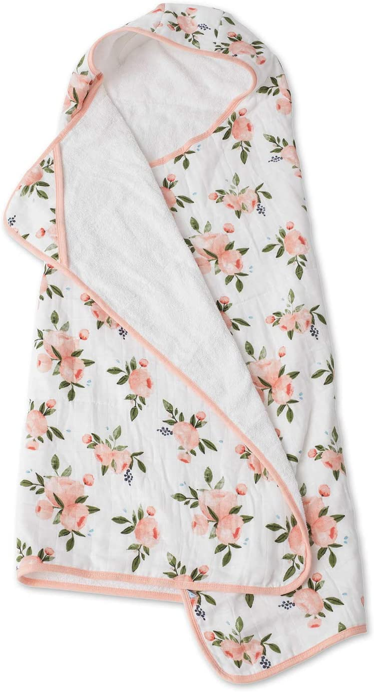 Little Unicorn Large Cotton Hooded Very popular! 100% Max 57% OFF †Towel –