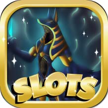 Free On Line Slots : Anubis Edition - House Of Fun! Free Slot Machine Games