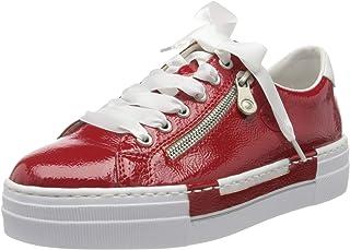 Rieker Frühjahr/Sommer N49c2, Sneakers Basses Femme