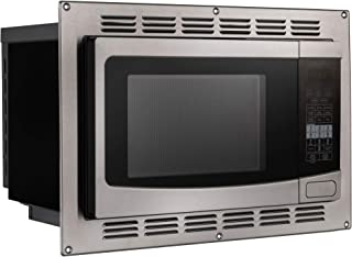 RV Convection Microwave Stainless Steel 1.1 cu. ft. | 120V | Microwave | Appliances
