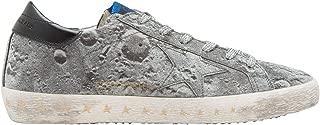 Women's Sneakers Superstar Silver Glitter/Landed G31WS590.LAN1 (Size: 35)
