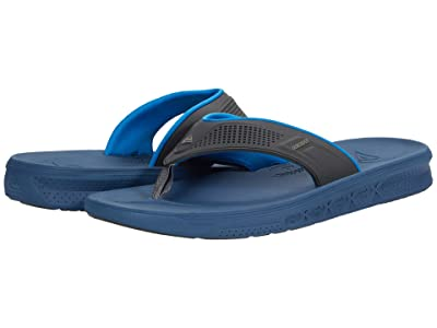 Quiksilver Current Water-Friendly Sandals