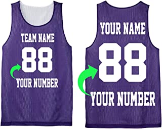 custom intramural basketball jerseys