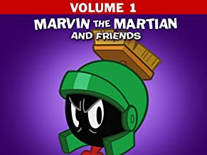 Marvin the Martian and Friends