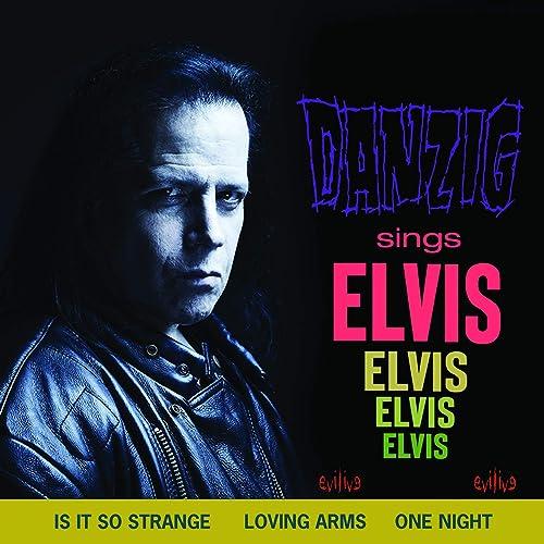 Sings Elvis de Danzig en Amazon Music - Amazon.es