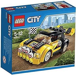 LEGO City Great Pojazdy 60113: Samochód rajdowy mieszany