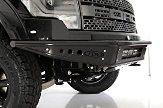 Addictive Desert Designs F012001250103 Venom Front Bumper for Ford Raptor