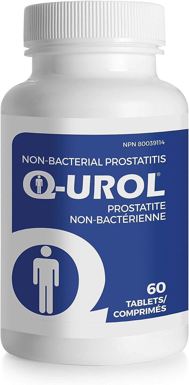 Toblets for prostatitis)