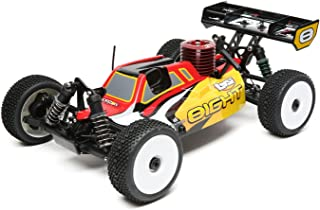 Losi 1/8 8IGHT 4WD Nitro RC Buggy RTR