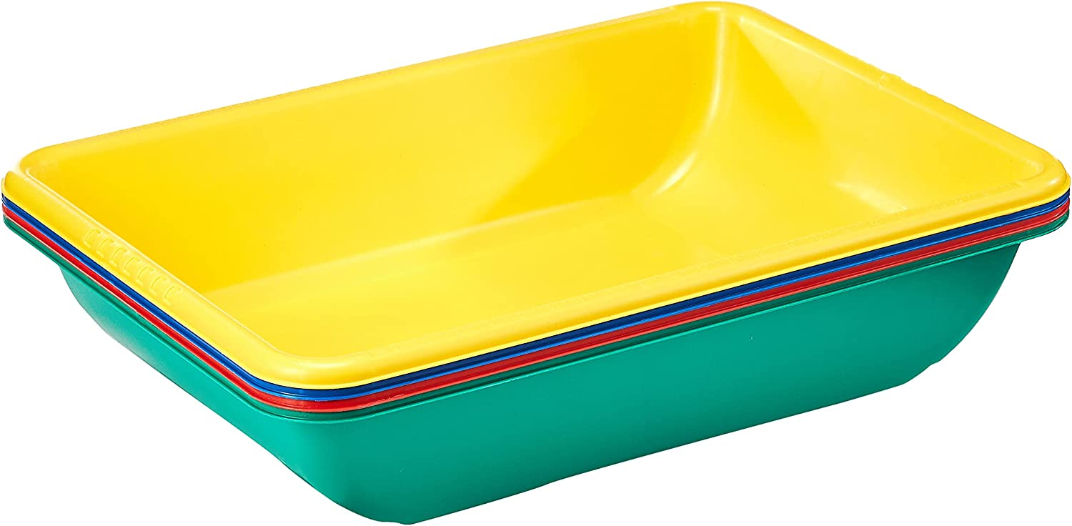 El Paso Mall Edushape Water and Sand Play Activity Outdoor Indoor Set National uniform free shipping Tubs
