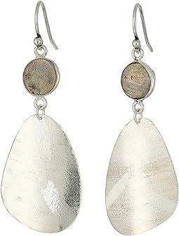 Sheet Metal Earrings