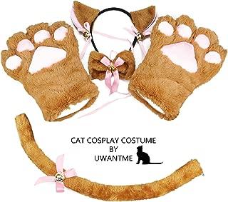 Best kawaii bear costume Reviews