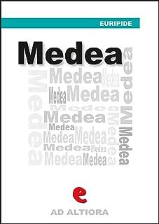 Medèa (Ad Altiora) (Italian Edition)