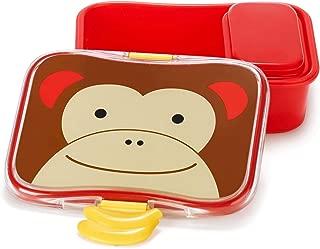 Skip Hop Zoo Little Kid Lunch Kit - Monkey