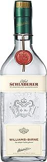 Schladerer Williams-Christ Birnenbrand, edler Obstbrand aus dem Schwarzwald, mild und fruchtig dank sonnengereifter Birnen aus der Region 1 x 0.7 l