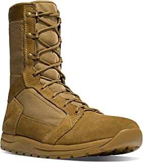 Danner Men's Tachyon 8 Inch Coyote Military and Tactical...