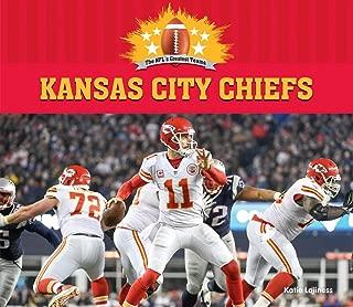 Kansas City Chiefs (NFL's Greatest Teams)