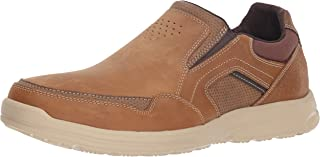 ROCKPORT Men's Welker Casual Slip On Shoe