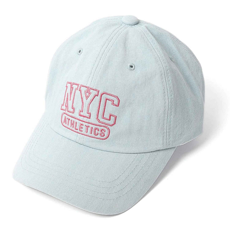 [エムエイチエー] M.H.A.style キャップ ローキャップ 帽子 メンズ レディース NYC 21190