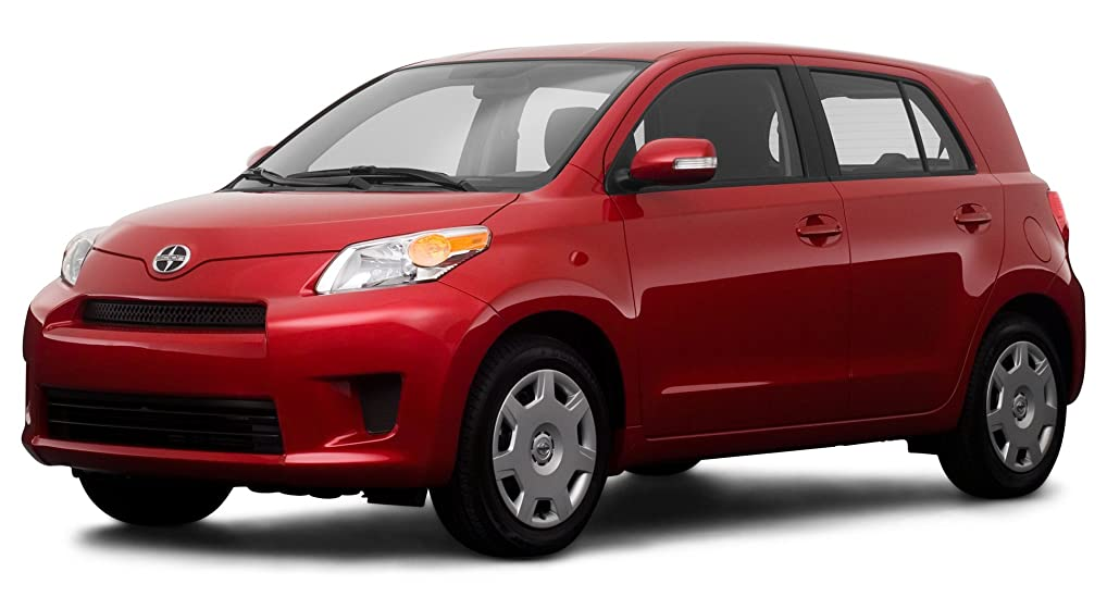 Amazon 2009 Scion Xd Reviews Images And Specs Vehicles