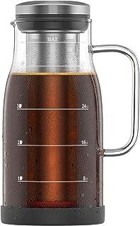 Best nispira ice cold brew dripping coffee maker Reviews