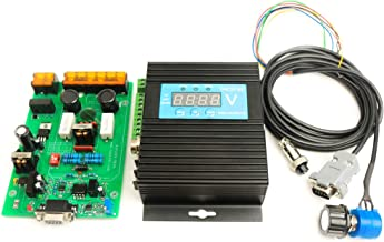 Torch Height Controller (Compact THC3T-02 with Step/Dir Output)
