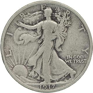 Best 1917 walking liberty half dollar coin Reviews