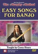 murphy method banjo dvd
