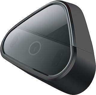Octatco EzIris OID-P1A [Black]世界初のモバイル虹彩認識機ーシンプル、快適、安全! FIDO 規格のAndroidデバイス