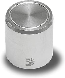 D'Addario Accessories LokNob Tour Cap Large CTS - Silver (PW-LTCCTS-01S)